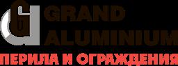 Логотип компании Грандалюминиум (Grandaluminium)