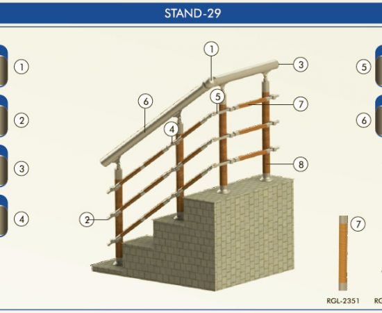 Stand 29