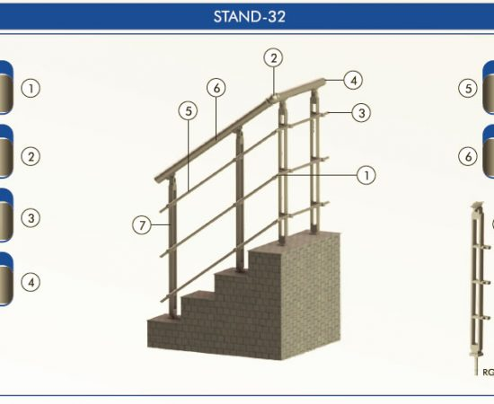 Stand 32