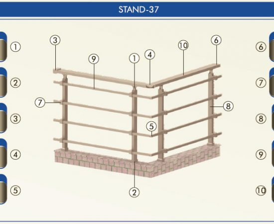 Stand 37
