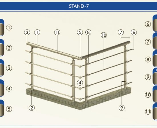 Stand 7