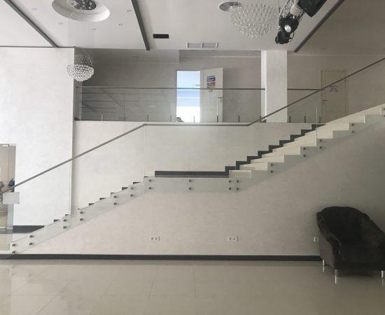 История лестниц